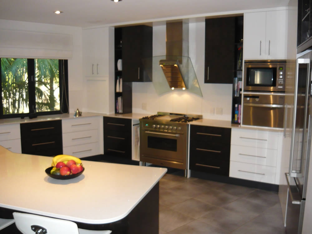 Cabinet Makers Brisbane CBD